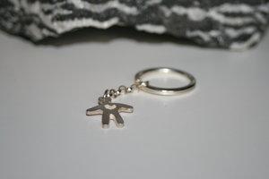 NyckelPappa (med hjärtat på rätta stället)